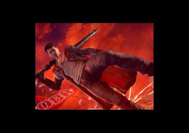 Devil May Cry'da Vergil Olarak Oynama İmkanı!