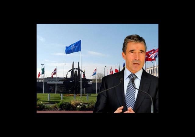 Rasmussen 'Türkiye'yi Korumaya Hazırız'