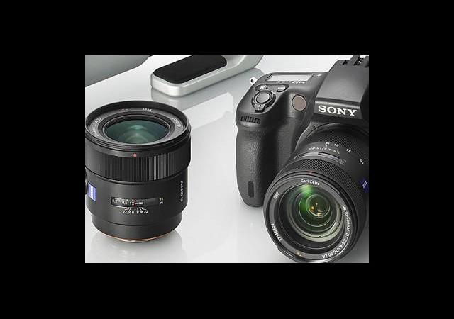 Sony CES 2013'te Neler Tanıtacak?