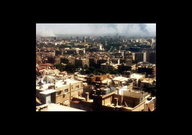 Suriye'de Ölü Sayısı 160'a Yükseldi