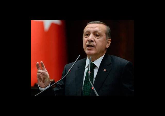 Avrupa Parlamentosu Gezi Parkı Tasarısını Kabul Etti!