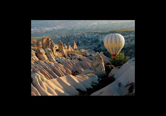 Ülkeleri Meşhur Eden 10 Fotoğraf Karesi