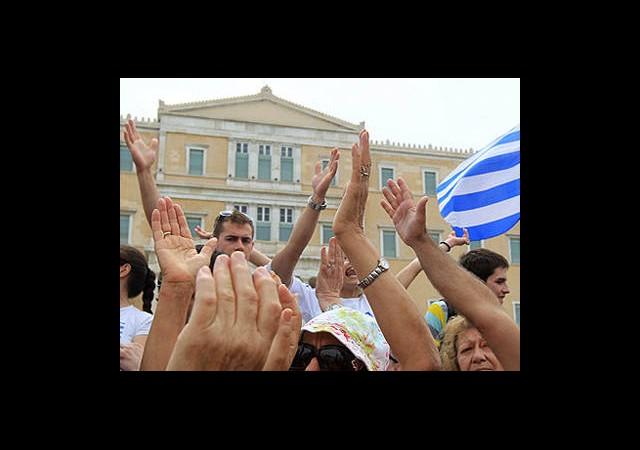Yunanlıların En Büyük Korkusu