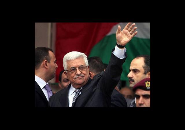 Abbas Uzlaşı İçin Mısır'a Gidecek