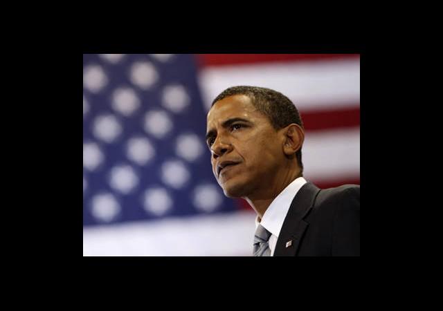 ABD'de Yahudilerin Tercihi Obama