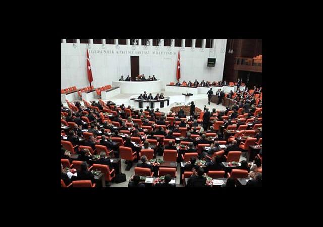 Milletvekili Çıkarma Sayıları Değişti