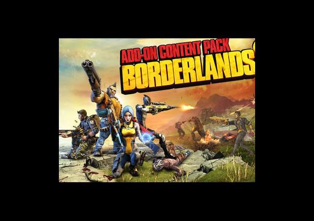 Borderlands 2 Heyecanı Devam Ediyor!