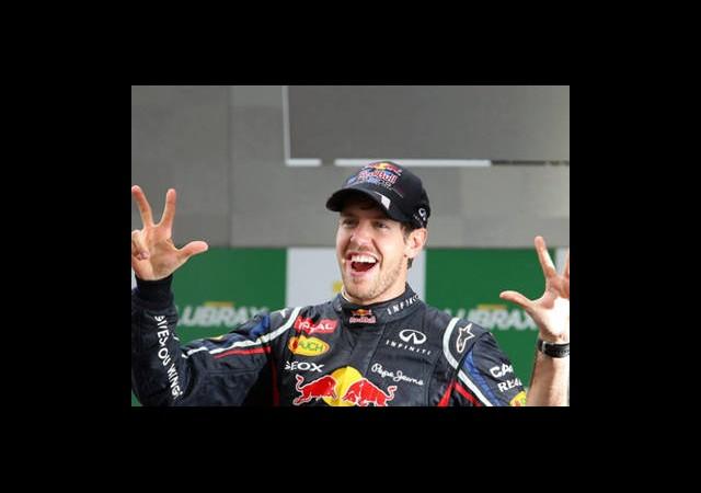 Formula 1'de Sezonun Ardından...