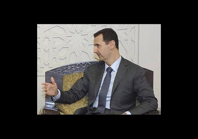 Esad Öldü mü Yaşıyor mu?