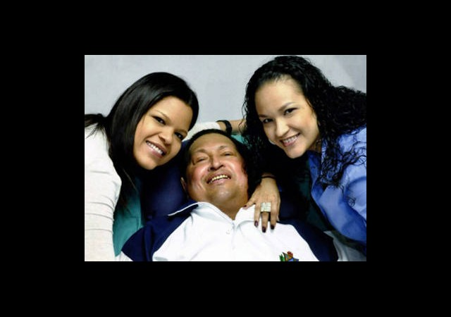 Chavez'in Ölüm Nedeni Kalp Krizi