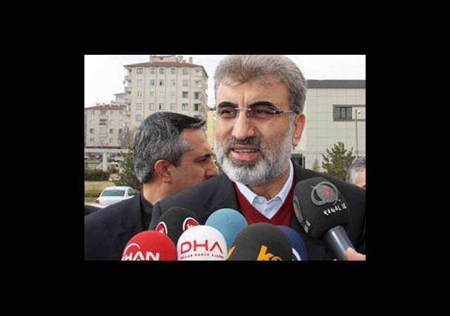 'İran'dan Alacağımız Var'