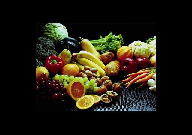 Meyve-Sebze Değil Sanki Çöp