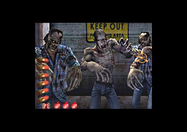Zombileri Dokunarak Öldürün!