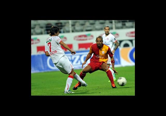 Beşiktaş Musa Nizam'ı İstiyor
