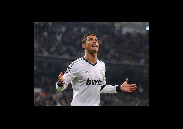 Ronaldo Artık Mutsuz Değil