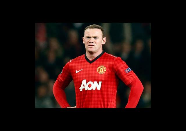 Rooney Ayrılıyor mu?