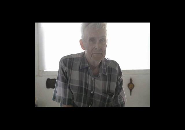 68 Yaşında Görmeye Başladı