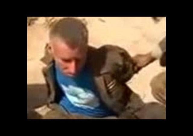 IŞİD'den kan donduran bir katliam daha