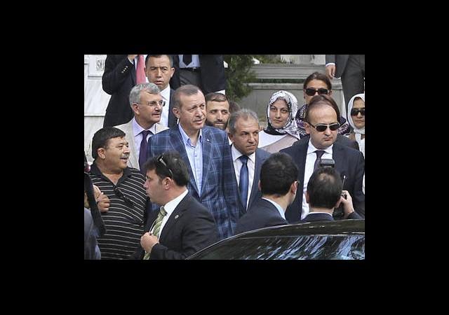 Başbakan'dan BDP-PKK Tepkisi!