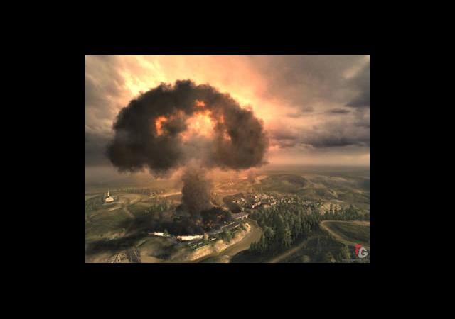 Dünyayı Bekleyen Savaş