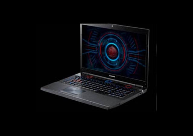 Samsung'un Oyuncu Laptopu Türkiye'de