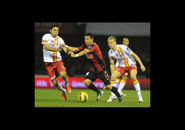 Eskişehirspor 3 Maçtır Kazanamıyor