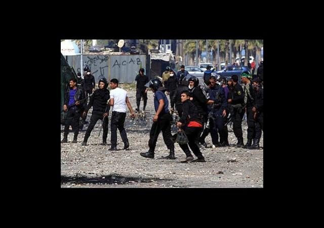 Mısır'da 21 İdam, 4 Müebbet Hapis
