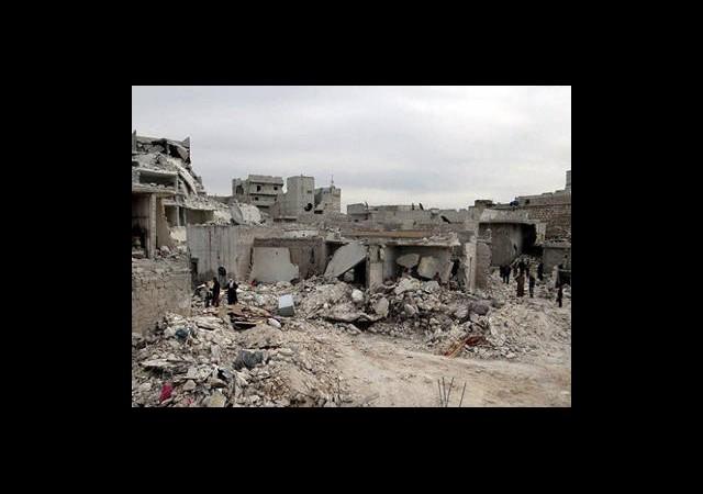 Araştırma İçin Suriye'den İzin Bekleniyor