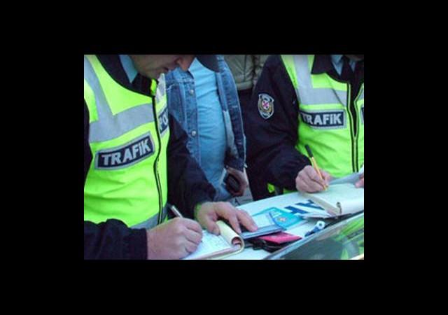 Trafik Cezaları e-Posta Olarak Gönderilecek