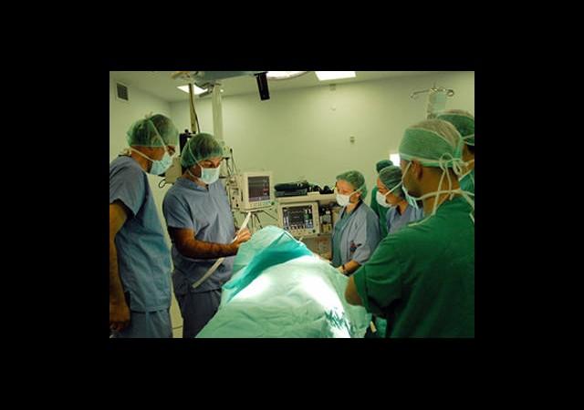 Doktorlara Hizmet Puanı Düzenlemesi