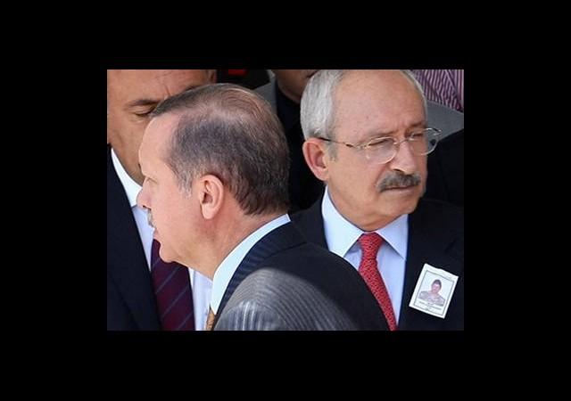 Kılıçdaroğlu'ndan Erdoğan'a Mektup