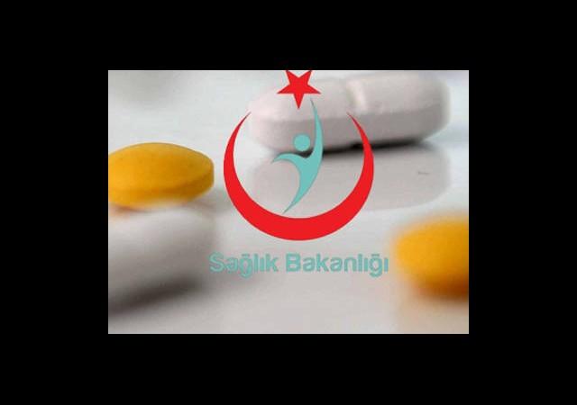 Türkiye'de Reçetesiz İlaç Satışı Yasak