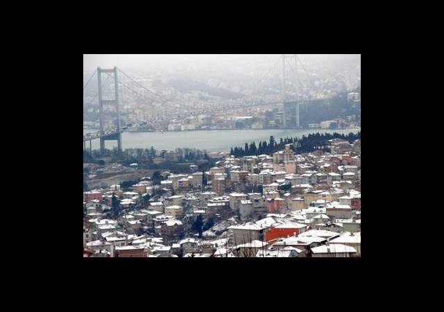Türkiye için 2013'de yüzde 3,1'lik Büyüme Tahmini