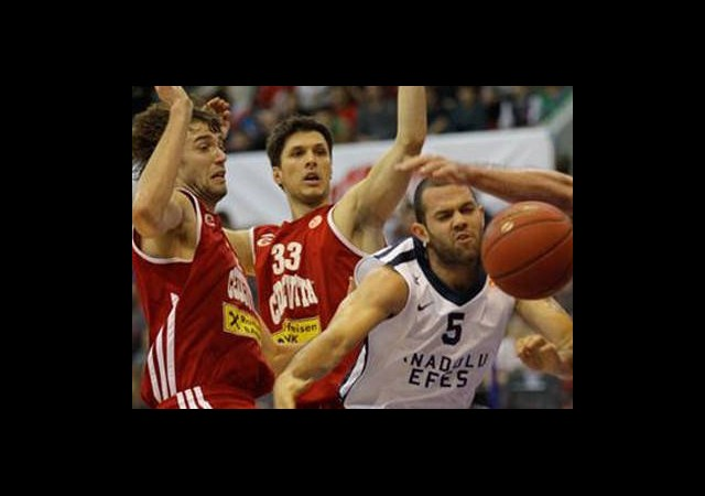 Euroleague'de Son Durum