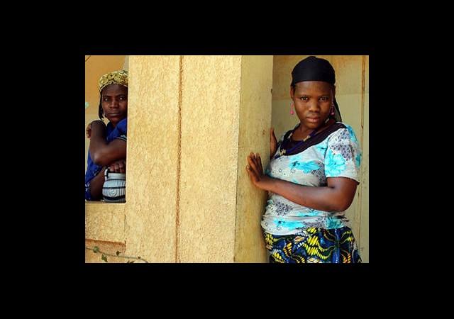 Nijer'de kadın olmak