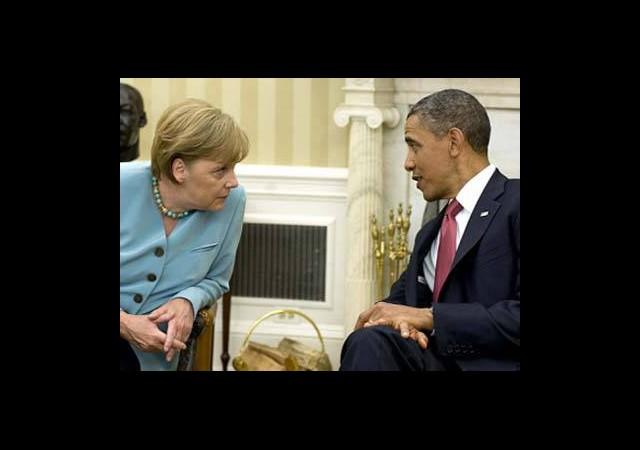 Onlar da Suriye'yi Konuştular
