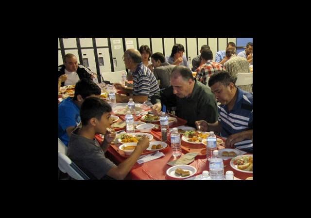 Ramazan pazarı 1,5 Milyar Lira