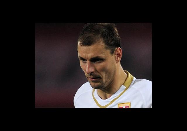Beşiktaş Bu Futbolcuyla Büyük Ölçüde Anlaştı