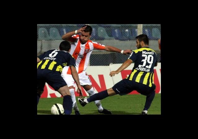 Adanaspor'u Yenmek İstiyoruz