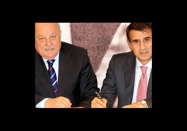 Trabzonspor'da Üçlü Zirve Sona Erdi