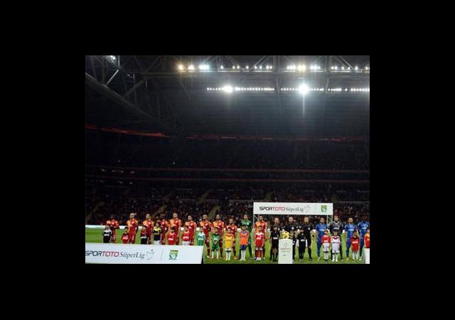 Galatasaray Liderliği Geri İstiyor