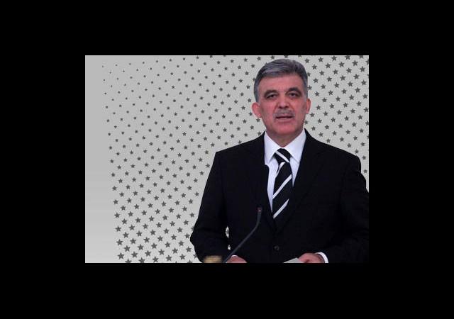 Cumhurbaşkanı Gül'den İşbirliği Çağrısı