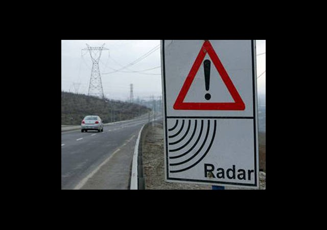 Radar Kontrolüne Yenileme