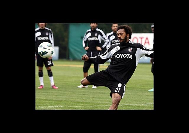 Fernandes Fenerbahçe'de mi? Açıklama Var
