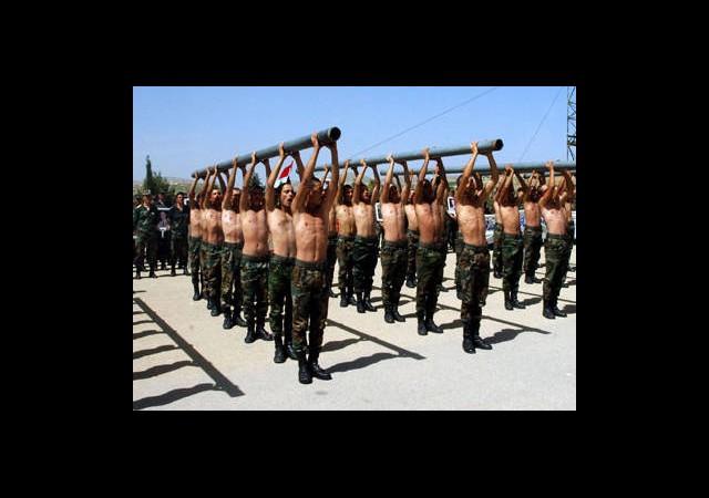 Şam'da 85 Kişiyi Daha Öldürdüler