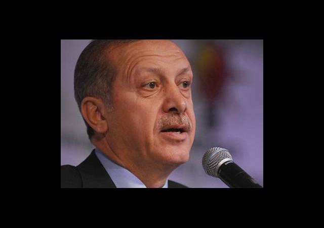 Başbakan Esed'e Sert Çıktı