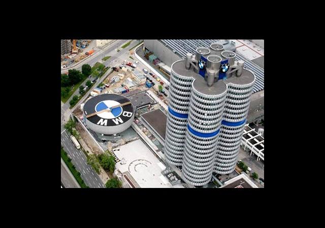 En Değerli Otomobil Üreticisi: BMW