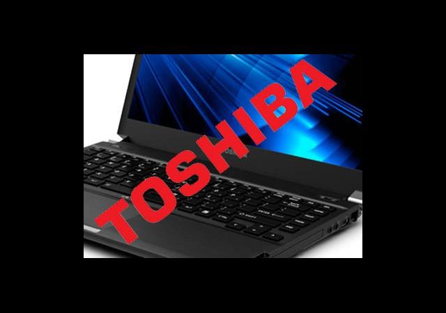 Toshiba Sinop'a Talip Oldu