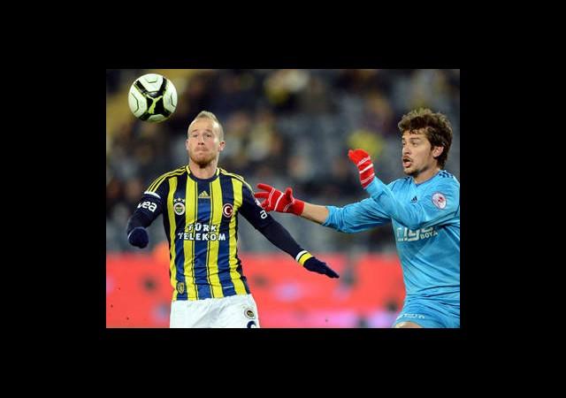 Sivasspor'da Kupa Alarmı