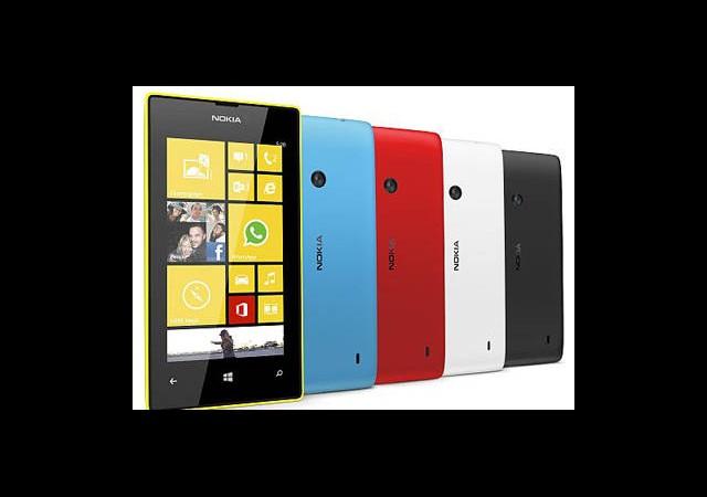 Lumia'lar Türkçe WhatsApp ile Artık Daha Keyifli
